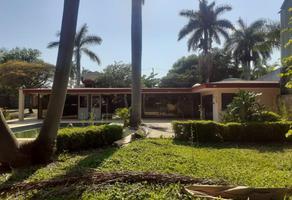 Foto de casa en venta en laurel 1050, club de golf, cuernavaca, morelos, 0 No. 01