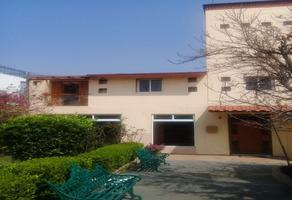 Foto de casa en renta en laurel 60 , san pedro mártir, tlalpan, df / cdmx, 12497406 No. 01