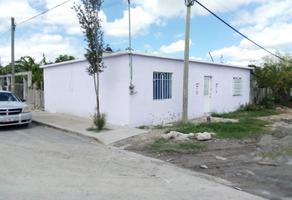 Foto de casa en venta en laurel , el porvenir, matamoros, tamaulipas, 10344321 No. 01