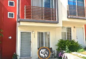Foto de casa en venta en laurel , hogares de nuevo méxico, zapopan, jalisco, 6820022 No. 01