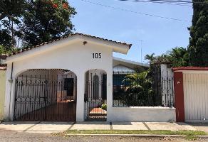 Foto de casa en venta en laurel , rancho cortes, cuernavaca, morelos, 0 No. 01