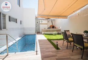 Foto de casa en venta en laurel real , los cedros residencial, durango, durango, 14953758 No. 01