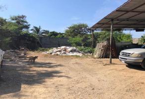Foto de terreno habitacional en venta en laureles 0 , llano largo, acapulco de juárez, guerrero, 0 No. 01