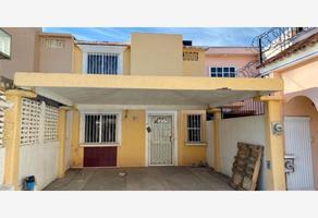 Foto de casa en venta en laureles 100, plaza reforma, mazatlán, sinaloa, 19200072 No. 01