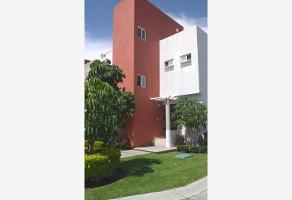 Foto de casa en venta en laureles 25, huertos del mirador, yautepec, morelos, 0 No. 01