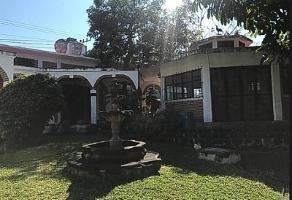 Foto de casa en venta en laureles 28, real del puente, xochitepec, morelos, 0 No. 01