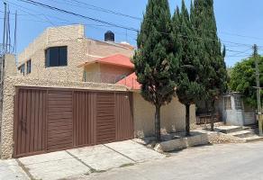 Foto de casa en venta en laureles 81, san josé la cañada, puebla, puebla, 0 No. 01