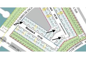 Foto de terreno habitacional en venta en  , lomas del sur, aguascalientes, aguascalientes, 9328925 No. 01