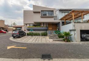 Foto de casa en renta en laureles , lomas de vista hermosa, cuajimalpa de morelos, df / cdmx, 0 No. 01