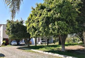 Foto de terreno habitacional en venta en laureles , san agustin, tlajomulco de zúñiga, jalisco, 14228241 No. 01