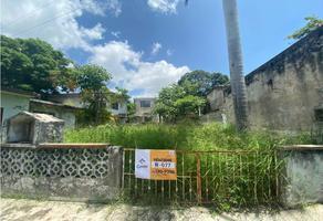 Foto de terreno habitacional en renta en  , lauro aguirre, tampico, tamaulipas, 15990384 No. 01