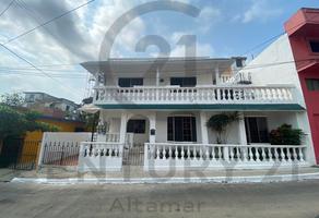 Foto de casa en venta en  , lauro aguirre, tampico, tamaulipas, 0 No. 01