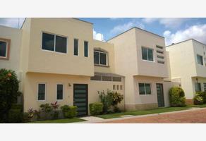 Foto de casa en venta en lauro ortega , las ánimas, temixco, morelos, 7176305 No. 01