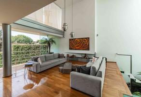Foto de casa en condominio en venta en lava , jardines del pedregal, álvaro obregón, df / cdmx, 10321452 No. 01