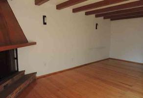 Foto de casa en condominio en renta en lava , jardines del pedregal, álvaro obregón, df / cdmx, 0 No. 01