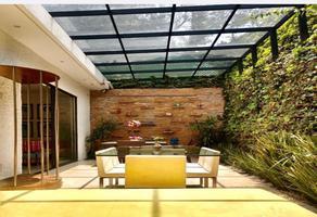 Foto de casa en renta en lava , jardines del pedregal, álvaro obregón, df / cdmx, 0 No. 01
