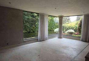 Foto de casa en condominio en renta en lava y paseo del pedregal , jardines del pedregal, álvaro obregón, df / cdmx, 17008030 No. 01