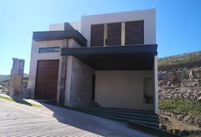 Foto de casa en venta en lavanda 104, villas del pedregal, san luis potosí, san luis potosí, 20407771 No. 01