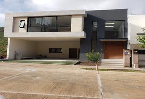 Foto de casa en venta en lavanda 34, villas del pedregal, san luis potosí, san luis potosí, 20488459 No. 01
