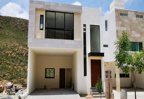 Foto de casa en venta en lavanda 34, villas del pedregal, san luis potosí, san luis potosí, 20407755 No. 01