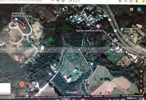 Foto de terreno habitacional en venta en  , lazarillos de abajo, allende, nuevo león, 17939040 No. 01