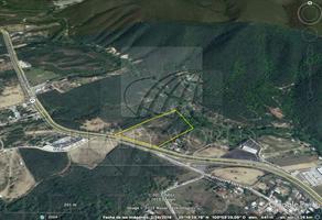 Foto de terreno comercial en renta en  , lazarillos de abajo, allende, nuevo león, 8902196 No. 01