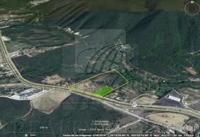 Foto de terreno habitacional en renta en  , lazarillos de abajo, allende, nuevo león, 8954981 No. 01