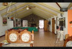 Foto de casa en venta en  , lazarillos de arriba, allende, nuevo león, 17237484 No. 01