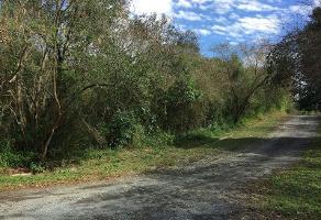 Foto de terreno comercial en venta en  , lazarillos de arriba, allende, nuevo león, 8045028 No. 01