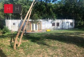 Foto de terreno habitacional en venta en lazarillos de arriba , valle de los álamos, allende, nuevo león, 0 No. 01
