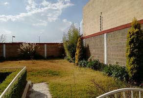 Foto de casa en venta en lazaro cardenas 0, lázaro cárdenas, metepec, méxico, 0 No. 01