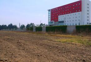 Foto de terreno industrial en venta en lazaro cárdenas 1, san francisco ocotlán, coronango, puebla, 9867101 No. 01