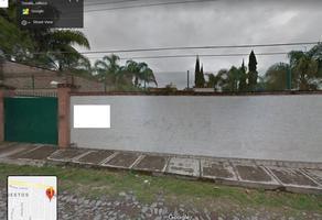Foto de casa en venta en lázaro cárdenas 1, santa paula, tonalá, jalisco, 0 No. 01