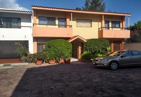 Foto de casa en renta en lazaro cardenas 100, jiquilpan, cuernavaca, morelos, 10437975 No. 01