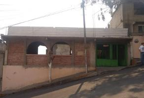 Foto de casa en venta en lázaro cárdenas 15, luis donaldo colosio, gustavo a. madero, df / cdmx, 0 No. 01