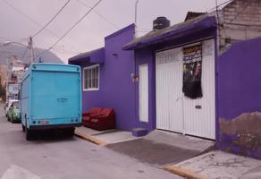 Foto de casa en venta en  , lázaro cárdenas 1ra. sección, tlalnepantla de baz, méxico, 14562004 No. 01