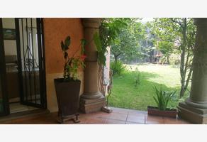 Foto de casa en venta en lázaro cárdenas 20, las granjas, cuernavaca, morelos, 11871354 No. 01