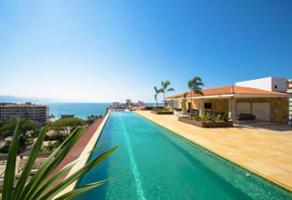 Foto de casa en condominio en venta en lázaro cárdenas 203, emiliano zapata, puerto vallarta, jalisco, 0 No. 01
