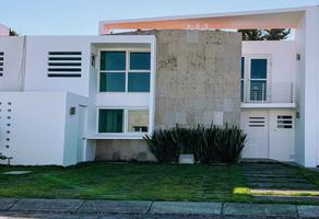 Foto de casa en venta en lazaro cardenas 2100, bellavista, metepec, méxico, 0 No. 01