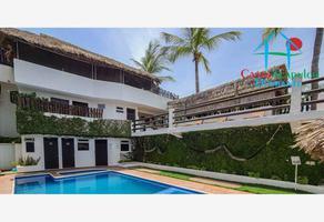 Foto de edificio en venta en lázaro cárdenas 221, alfredo v bonfil, acapulco de juárez, guerrero, 0 No. 01