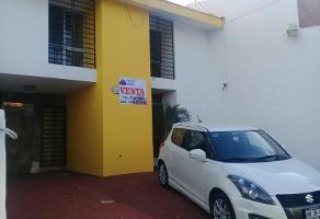 Foto de casa en venta en lazaro cardenas 2721, jardines del bosque norte, guadalajara, jalisco, 7678348 No. 01