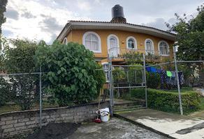 Foto de casa en venta en lázaro cardenas , 28 de octubre, uruapan, michoacán de ocampo, 16550375 No. 01