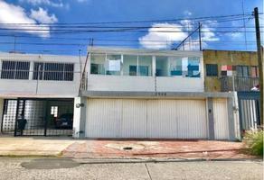 Foto de casa en venta en lazaro cardenas 2948, jardines del bosque centro, guadalajara, jalisco, 14891379 No. 01