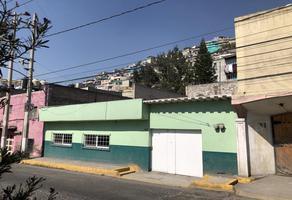 Foto de casa en venta en  , lázaro cárdenas 2da. sección, tlalnepantla de baz, méxico, 13543895 No. 01