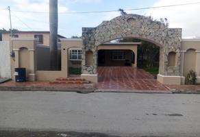 Foto de casa en venta en lazaro cardenas 31, ampliación francisco i. madero, matamoros, tamaulipas, 15090092 No. 01