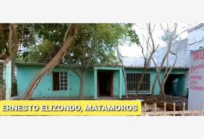 Foto de casa en venta en lazaro cardenas 42, ernesto elizondo, matamoros, tamaulipas, 0 No. 01