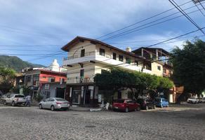 Foto de edificio en venta en lazaro cardenas 454, emiliano zapata, puerto vallarta, jalisco, 0 No. 01