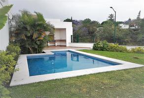 Foto de casa en venta en lázaro cárdenas 464, jiquilpan, cuernavaca, morelos, 0 No. 01