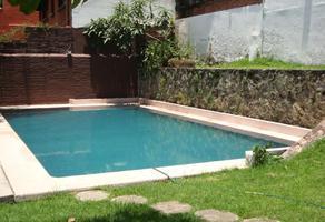 Foto de casa en venta en lazaro cardenas 443, jiquilpan, cuernavaca, morelos, 16561359 No. 01