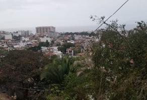 Foto de terreno habitacional en venta en lázaro cárdenas 521, emiliano zapata, puerto vallarta, jalisco, 0 No. 01